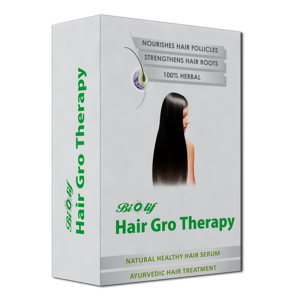 Biolif hair grow Therapy
