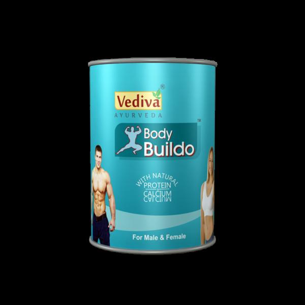Body Buildo 3