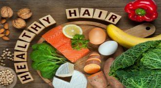 Hair Gro ingredients