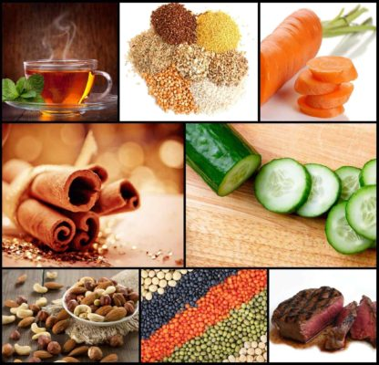 Home remedies - weight loss