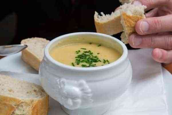 Soups to Try for Muscle Building