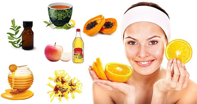 home-remedies-for-acne and pimples