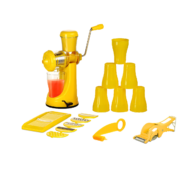 Yellow Product