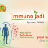 Immuno Jadi Front